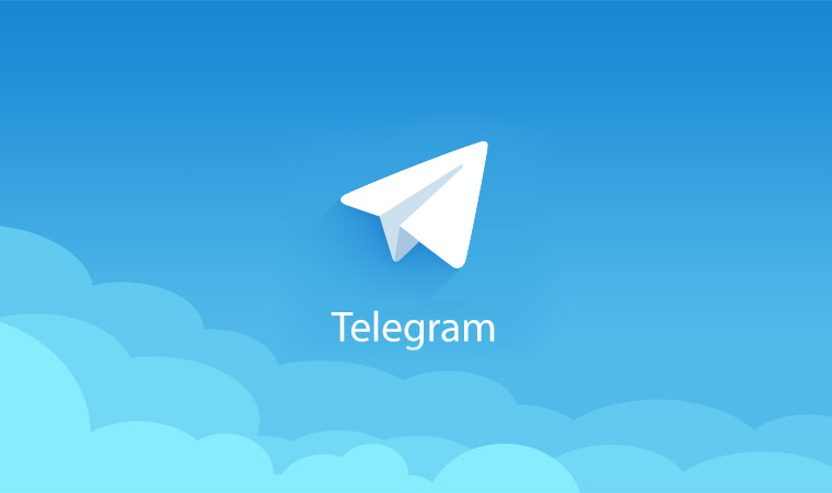 telegram-wocom